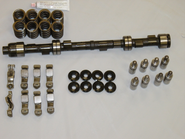 Hydraulic Slider Cam Kits