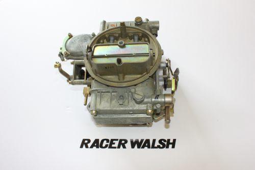 1″ Holley 2BBL Open Plenum Carburetor Spacer RWA1222 – Racer Walsh