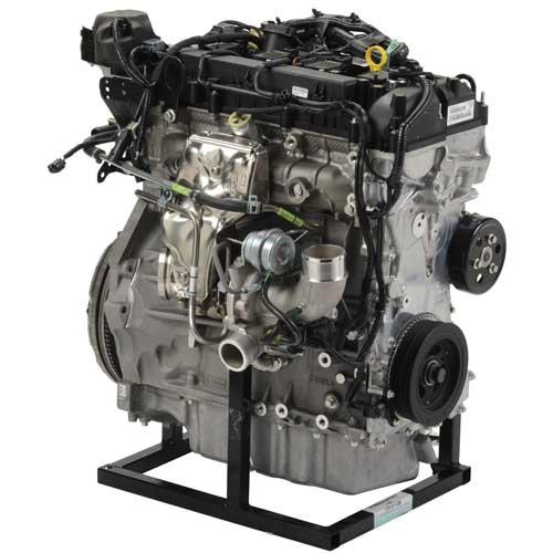 2.0 EcoBoost Engine M-6007-20T - Racer Walsh