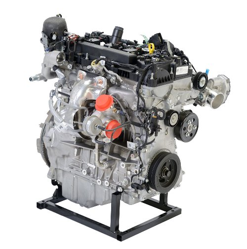 Engines And Auto Parts For Sale: 2.3 EcoBoost Engine M-6007-23T