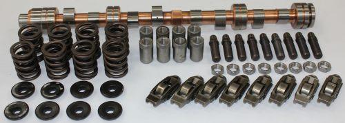 Mechanical Roller Cam Kits