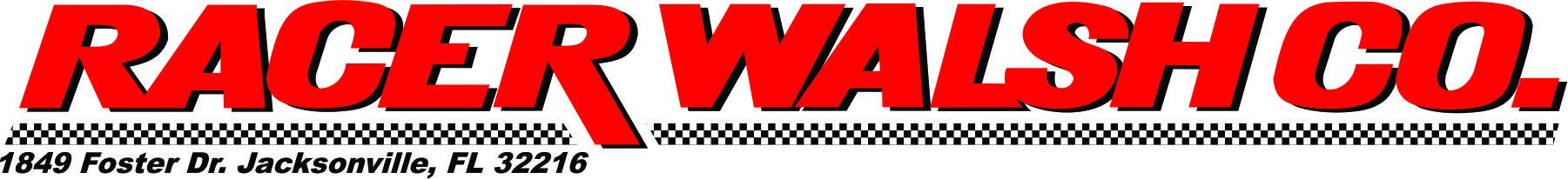 Racer Walsh Logo
