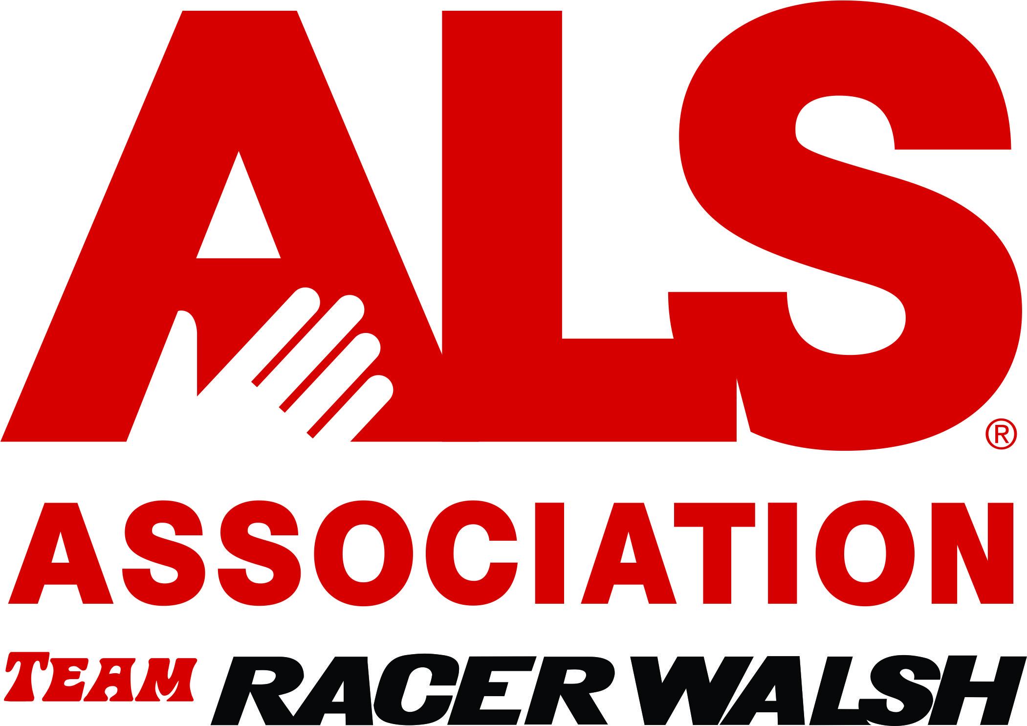 ALS | Team Racer Walsh
