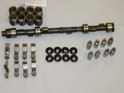 Hydraulic Slider Cam Kits